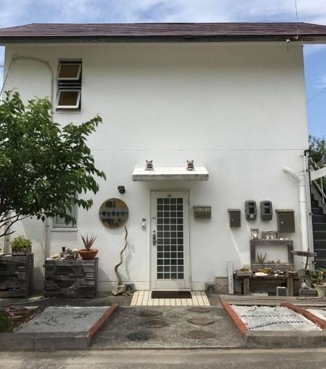 宿 タマタマヤ