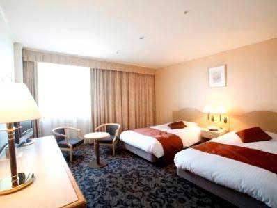 ホテルJALシティ仙台 画像