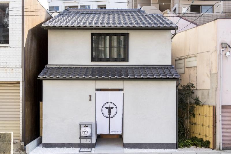 TATERU bnb HARUYOSHI −machiya−