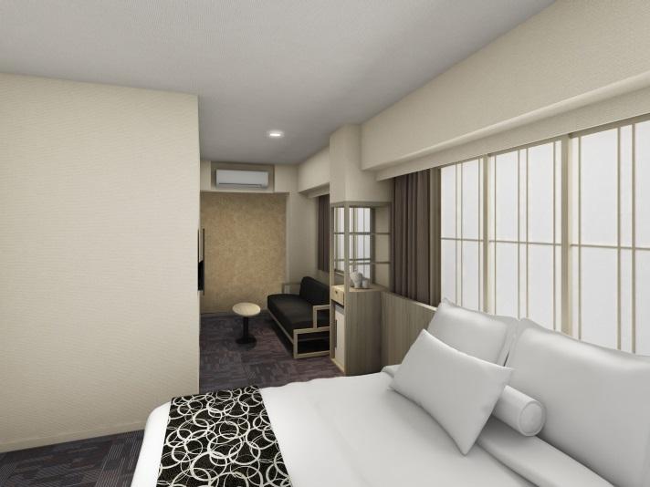 新苫小牧プリンスホテル「和〜なごみ〜」 画像