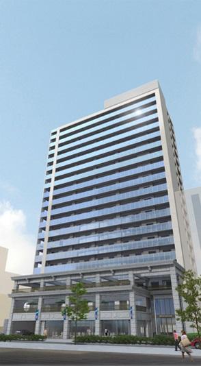 神戸ルミナスホテル三宮...