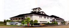 石和温泉郷 旅館喜仙(きせん) その1