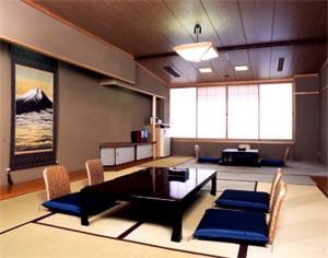 石和温泉郷 旅館喜仙(きせん) 画像