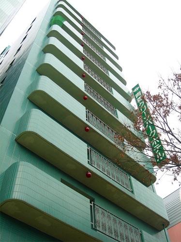 青森グリーンパークホテル...