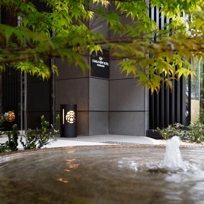 大阪ビューホテル 本町(2018年5月22日オープン)...