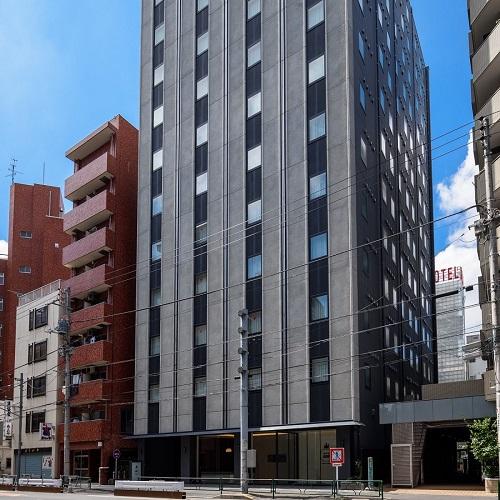 ホテルWBF東京浅草(2018年7月OPEN)...