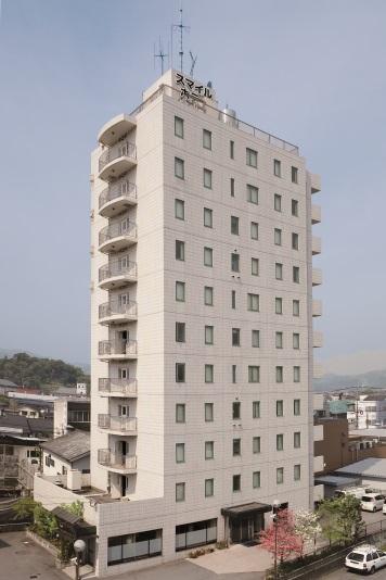 スマイルホテル大分日田