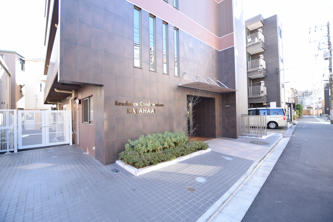 Residential Condominium KalaHaigh