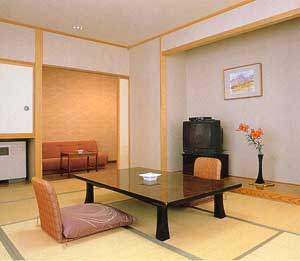 赤倉温泉 赤倉ワクイホテル 画像