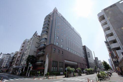 名古屋ガーデンパレス