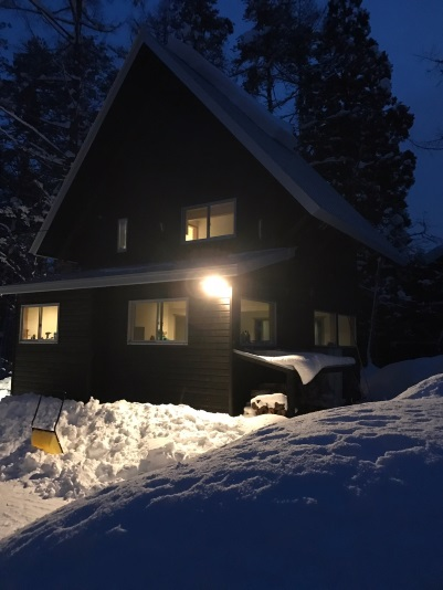 Hakuba Cottage
