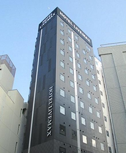 祭の日 ホテルリブマックス高田馬場駅前