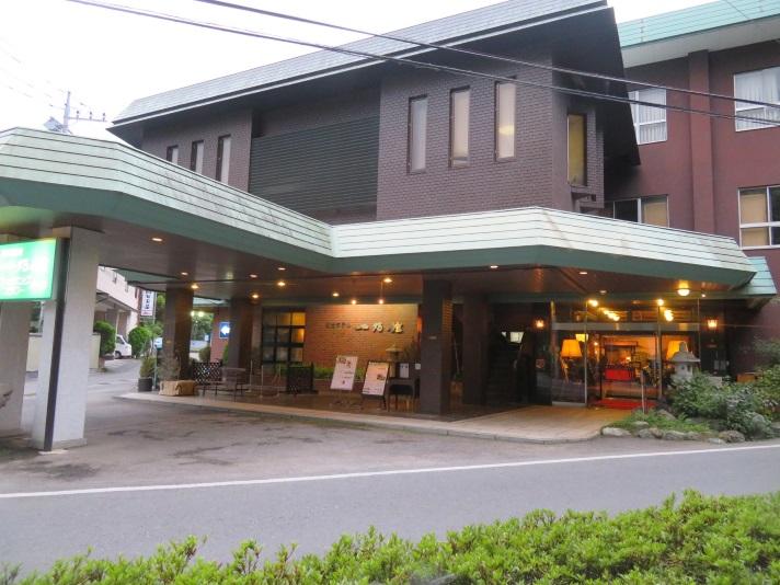 ホテル一乃館の施設画像