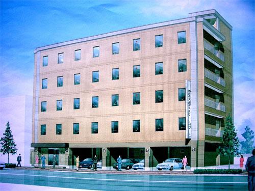 ホテル ベンデナートの施設画像