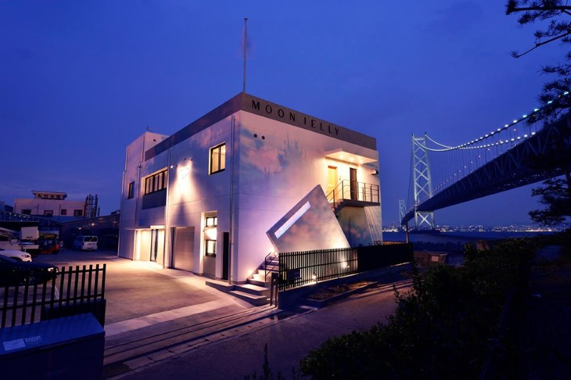 MOON JELLY AWAJI RESORT<淡路島>...