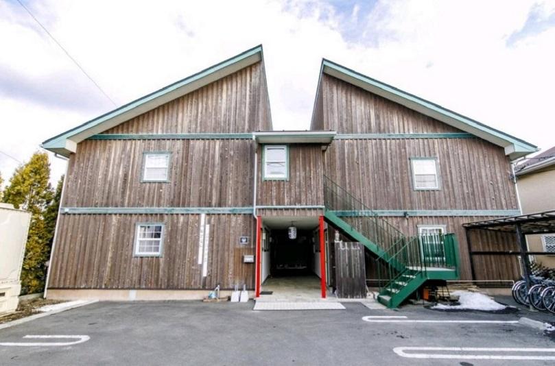 ホテル 富士河口湖荘の詳細