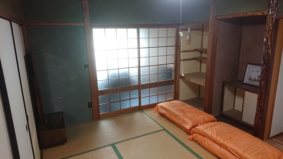 ゲストハウス みかん<小豆島>