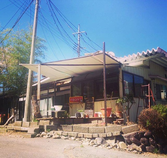 ILA Hakushu Guesthouseの施設画像