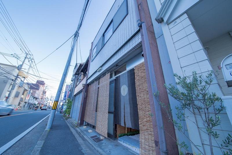 JQ Villa Kyoto Fushimi