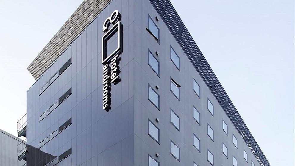 ホテル・アンドルームス新大阪(2018年10月1日OPEN)