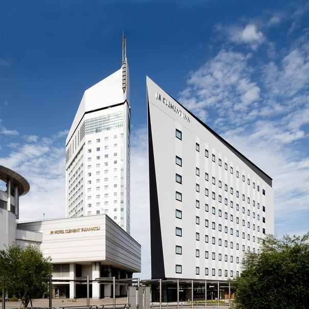 JRクレメントイン高松の施設画像