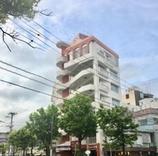 HOTEL CUCULUの施設画像