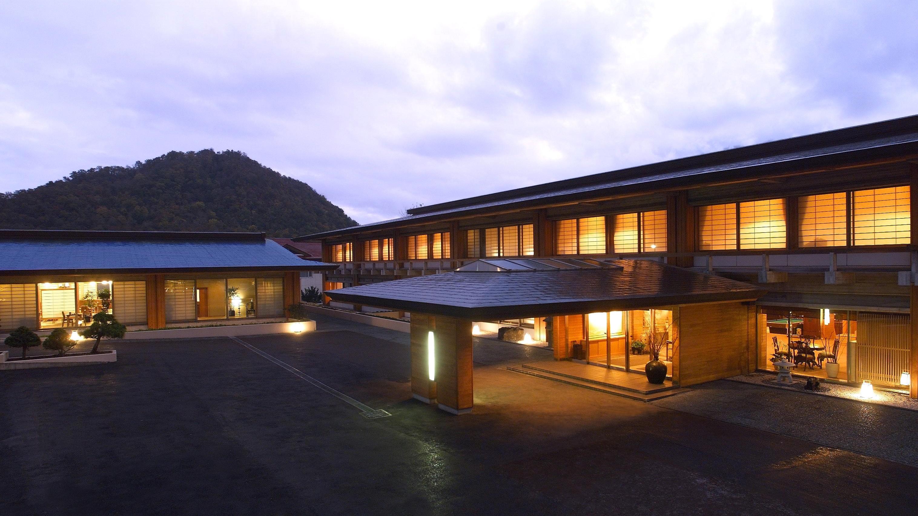 支笏湖温泉で高齢の祖父がゆっくり過ごせるおすすめの宿は?