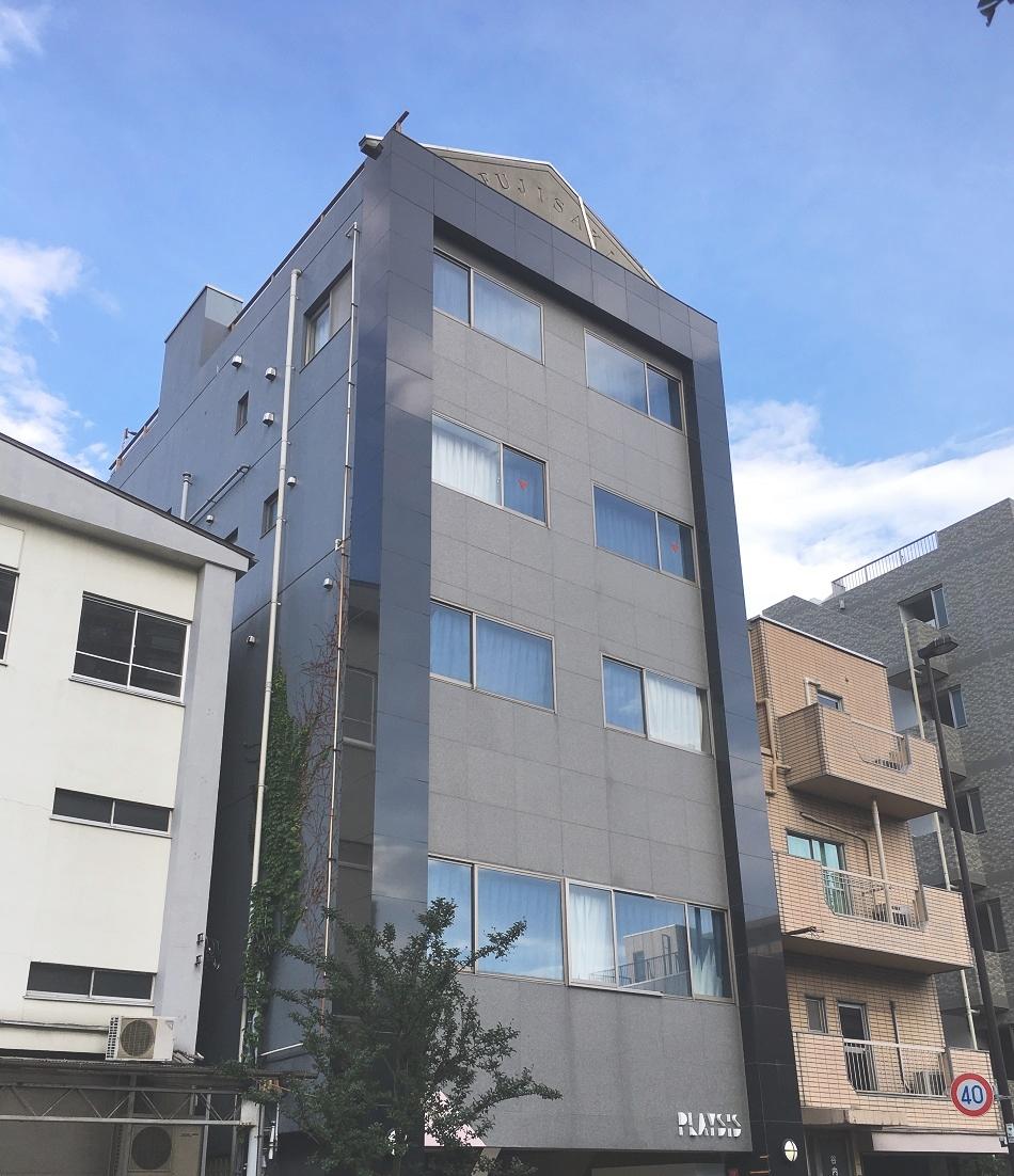 PLAYSIS EAST TOKYOの施設画像