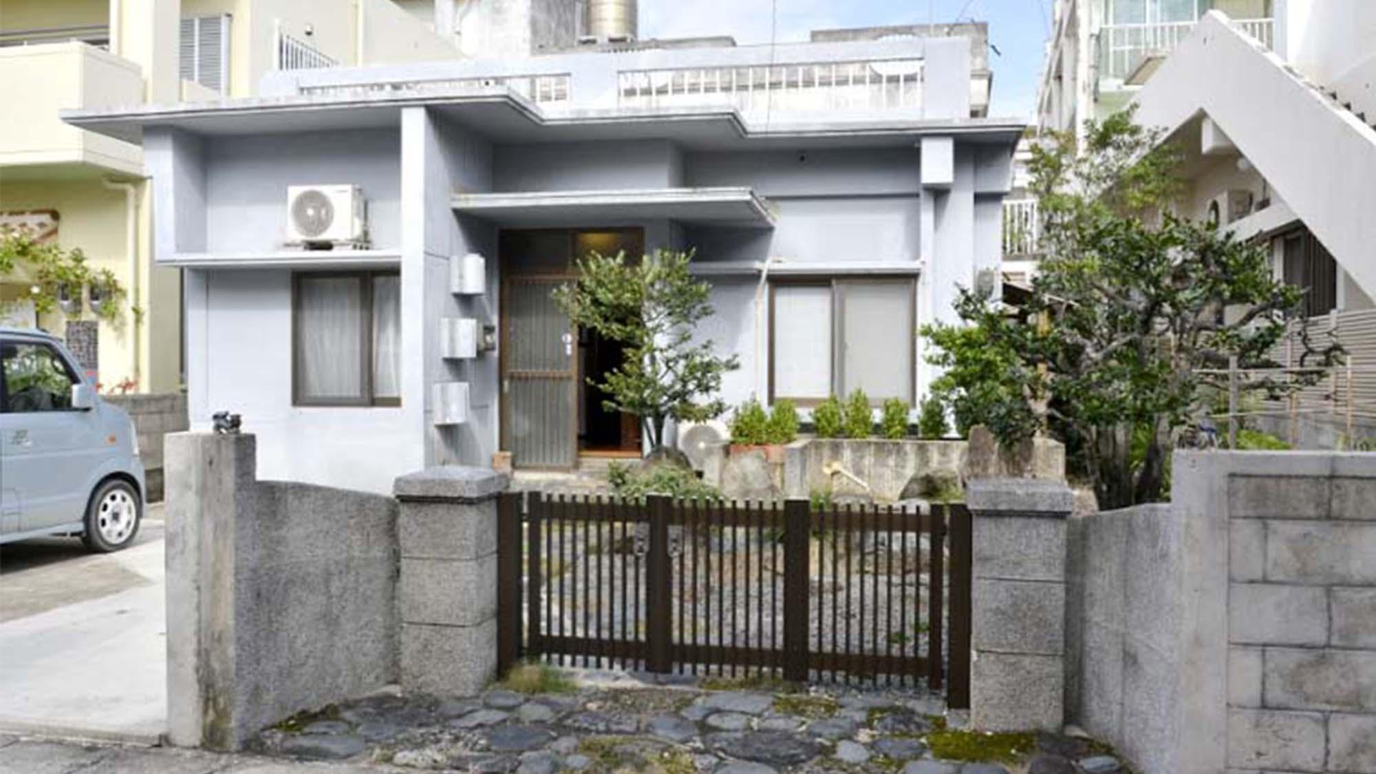 石垣島の宿 Ho-ma家<石垣島>...