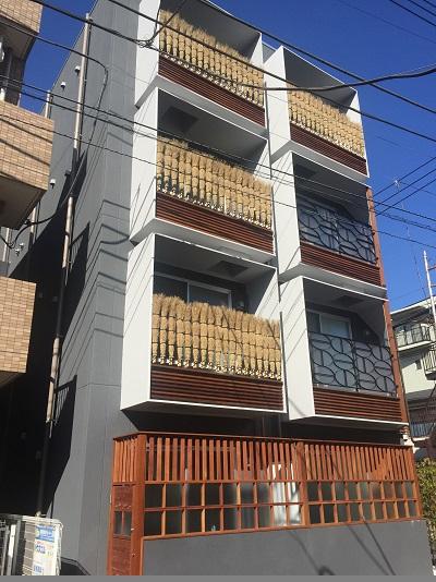 Numero Uno Tokyoの詳細