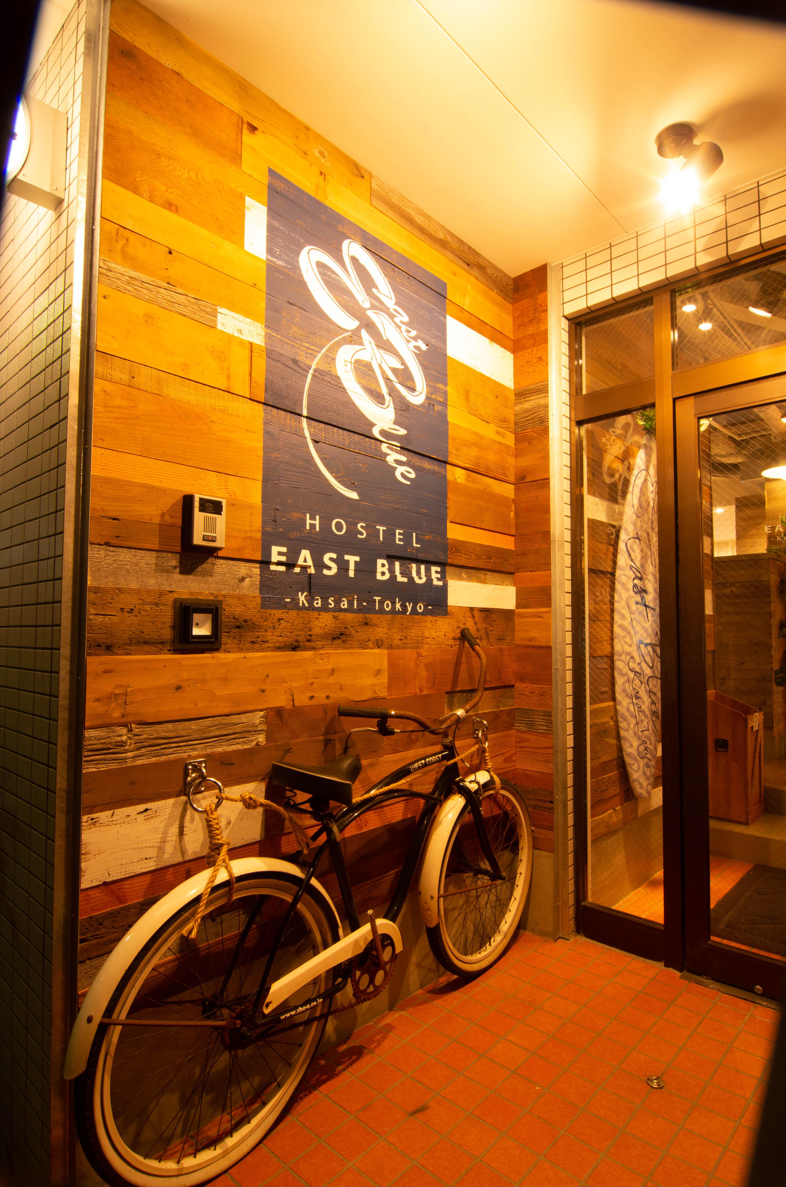 EAST BLUE KASAITOKYOの施設画像
