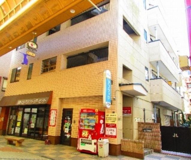 Living CUBE PHOENIX Beppuの施設画像