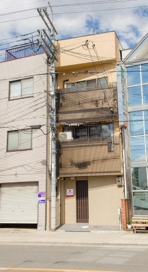 JAPANING HOTEL 九条