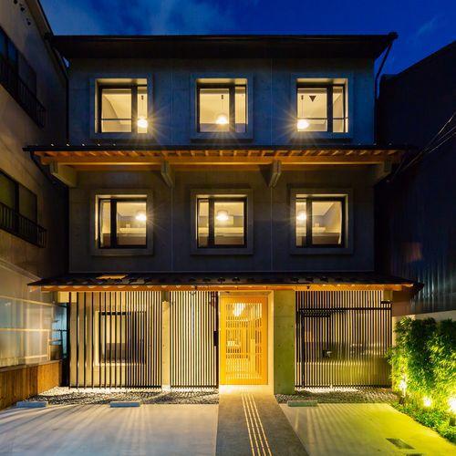 GRAND JAPANING HOTEL 丹波口 SOUTH...