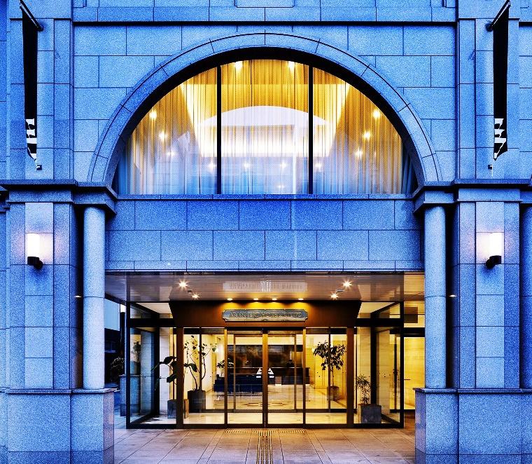 アランヴェールホテル京都...