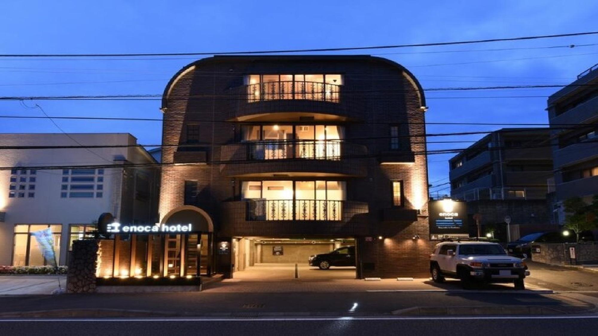 enoca hotelの施設画像