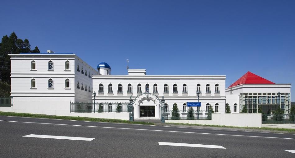 リゾートビュー大多喜 Hotel and Restaurant