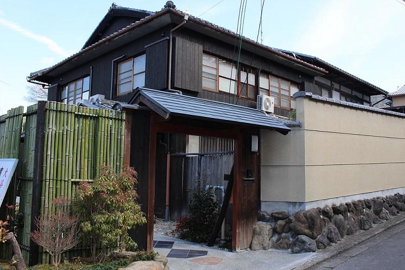 京町家ホテル 三福