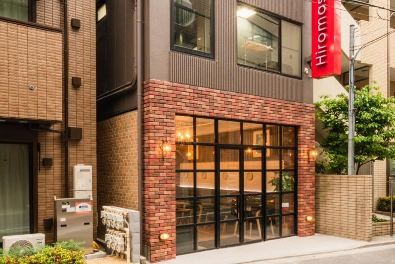 ヒロマスホステル in 上野