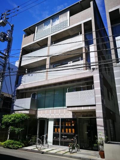 Alphabed高松瓦町の施設画像