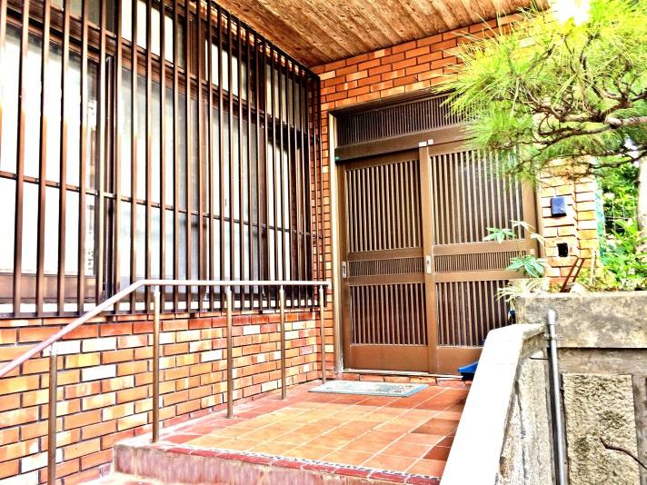 民宿ティンガーラ