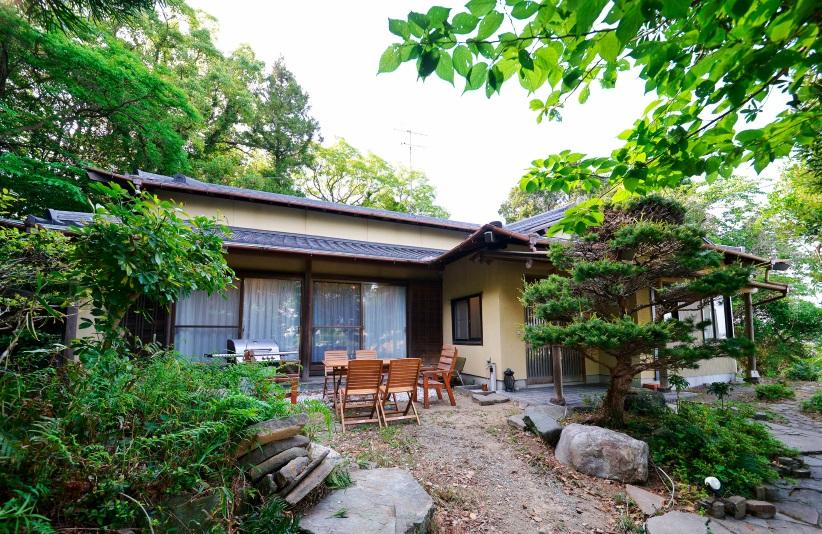 HAZ Cottageの施設画像