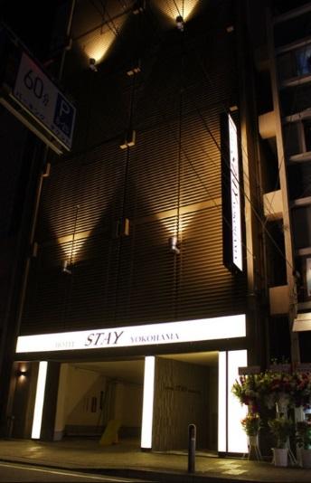 HOTEL STAY YOKOHAMAの詳細