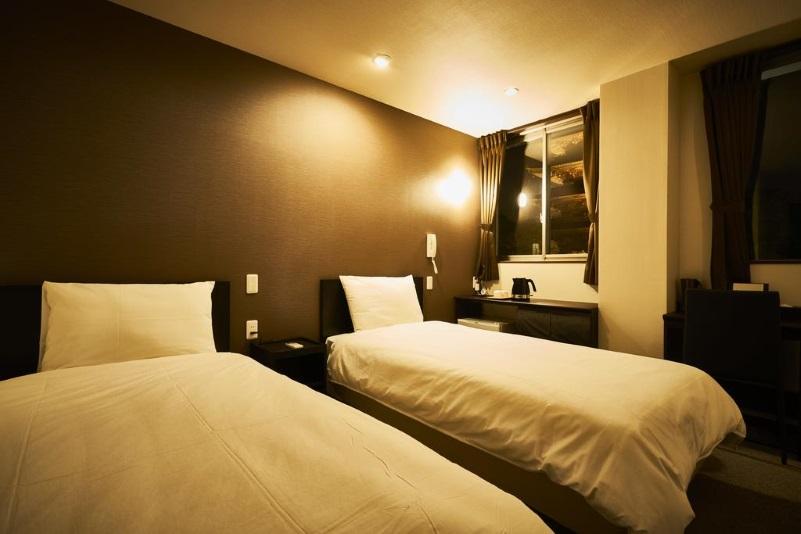 THE GARDEN -Hostel premium To‐ji-
