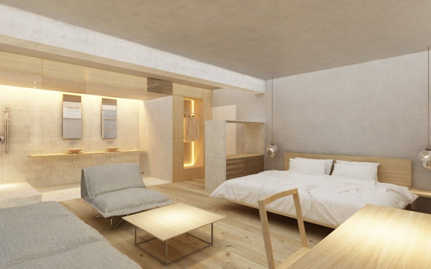 WE Hotel Toya 画像