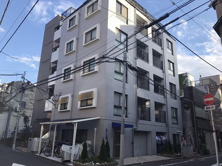 元浅草トラベルレジデンス(Travel Residence ...