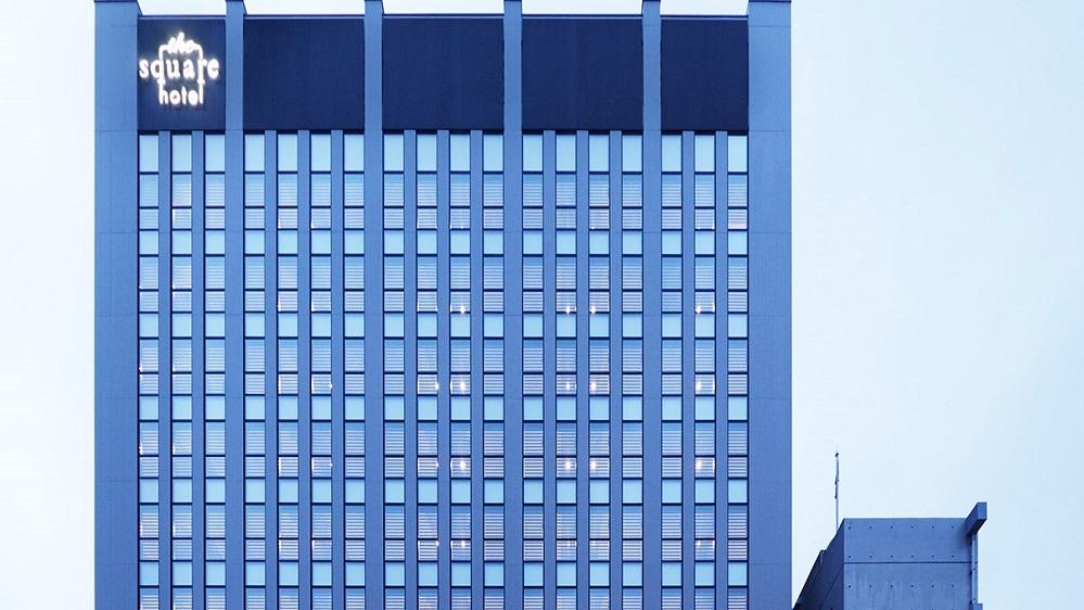 ザ・スクエアホテル金沢(2018年11月27日OPEN)...