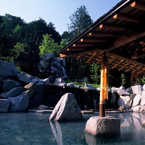 青山ガーデンリゾート ホテルローザブランカの部屋画像
