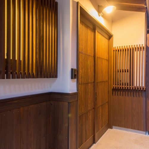 JAPANING HOTEL 六波羅