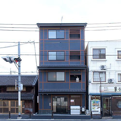 JAPANING HOTEL 京都八条口...